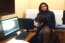 ORICH-ICR-produkto-first-install-in-Azerbaijan-MiAMED-hospital-on-2011.
